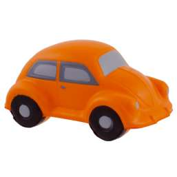 Anti-stress Beetle oranje 850030