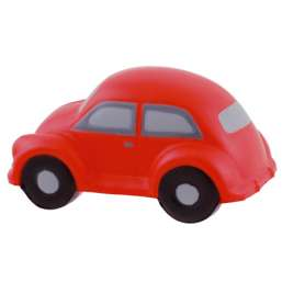 Anti-stress Beetle rood 850030