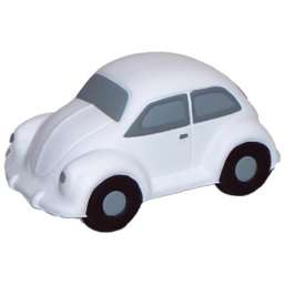 Anti-stress Beetle wit 850030